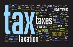 Tax-deduction