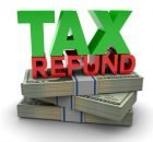 H&R Block tax refund advance loan