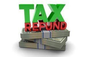 H&R Block tax refund advance loan is available.