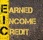 earned income tax credit eitc