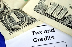 claim tax credit