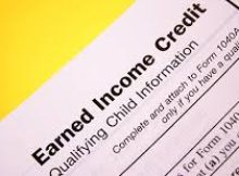 what is earned income tax credit