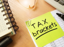 IRS Tax Brackets