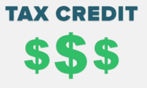 Homeowner energy tax credits