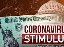 What is the Coronavirus Stimulus Relief Package?