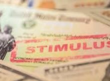 Second IRS Stimulus Check