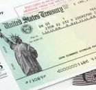 Do I still get a stimulus check if I owe back taxes?