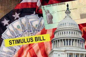 IRS Coronavirus Stimulus Check Update