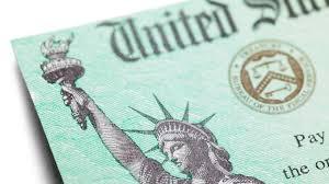 How do I get a second stimulus check?
